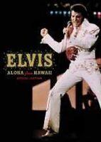 "ELVIS PRESLEY ""ELVIS ALOHA FROM HAWAII"" DVD NEW"