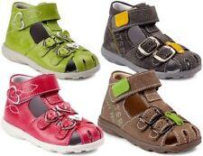 Richter Größe 22 Sandalen für Mädchen