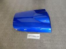 Funda de Asiento Cubierta Honda CBR600RR Año Fabricación. Bj.05- PC37 Nuevo