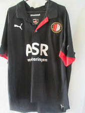 Feyenoord Training 2011-2012 Football Shirt Size XXL /13396