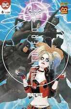 Batman / Fortnite - Punto Zero N° 6 - DC Comics - Panini Comics - ITALIANO NUOVO