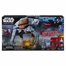 STAR WARS ROGUE ONE MOTORIZED RAPID FIRE IMPERIAL AT-ACT (New in Box)