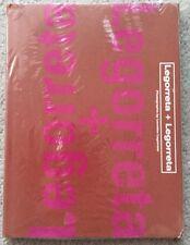 Legorreta + Legorreta by teNeues Publishing UK Ltd (Hardback, 2002)