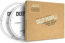 Deep PurpleLive In London 2002  2 CD SET (13TH AUG) PRESALE