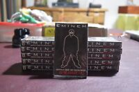 Eminem - Snippets From The Forthcoming Slim Shady LP Cassette