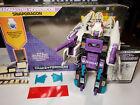 Transformers Snapdragon G1 Triple Changer Headmaster Complete - Asgard\'s Vault