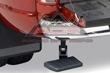 Amp Research BedStep fits 09-18 Dodge Ram 1500 & 10-18 Ram 2500/3500 75306-01A