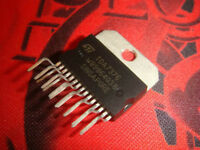 1PCS TDA7376B TDA7376 POWER AUDIO AMPLIFIER IC IC'S