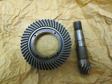 NEW OTHER, LIGHTNIN 4A4 & 3A3 BEVELGEAR & PINION SET.