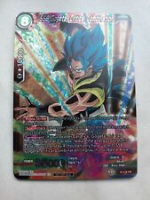 Dragonball Super TCG Card Game Karte SSB Gogeta, Critical Combination P-118