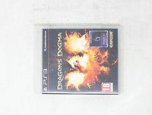 DRAGON'S DOGMA SONY PLAY STATION 3 ps3 ITA  ANNO 2012 [GG3-047]