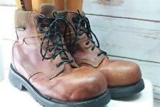 dd4efb917bc HyTest Leather Work & Safety Boots for Men for sale | eBay