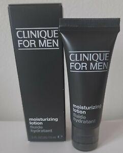 Clinique For Men Moisturizing Lotion - 15ml  Travel/Sample Size Tube