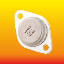 Kd602 Lot Of 1 Tesla Silicon Npn Transistors 35 W 8 A ~ 2N4071 2Sc1227 Bdx51