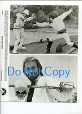 Tommy Lee Jones Grant Tilly Nate And Hayes Original Movie Press Glossy Photo