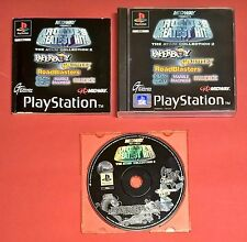 Arcade's greatest hits Atari Collection 2 - PSX - PS1 - USADO - EN BUEN ESTADO