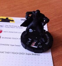 HeroClix Crisis #224 SHADOW DEMON  DC ANTI-MONITOR PACK