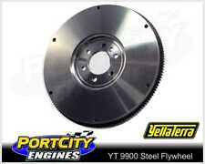Yella Terra Steel Flywheel for Chev V8 283 307 327 350 400 Standard YT9900