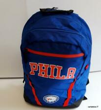 Zaino  NBA - phila philadephia-scuola -tempo libero-basket americano-