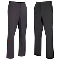 Wolsey Mens CLEARANCE Waterproof Adjustable Golf Over Trousers 85% OFF RRP
