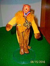 Vintage Mego 8 inch Wizard of Oz Action Figure Cowardly Lion