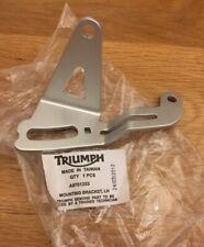 Triumph Adjustable screen mount bracket LH , Tiger 800 , See below