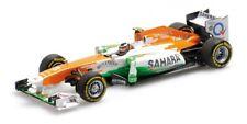 1:43 Force India Mercedes Hulkenberg test 2012 1/43 • MINICHAMPS 410120081