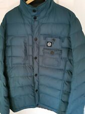 Men's Duck and Cover Quilted Jacket Size XL. RRP £100
