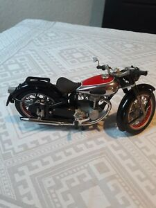 Schuco Horex Regina Modell Motorrad 1 : 10