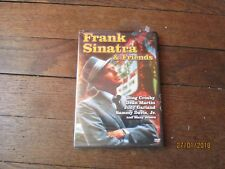 DVD MUSIQUE frank sinatra & friends bing crosby dean martin   NEUF SOUS FILM