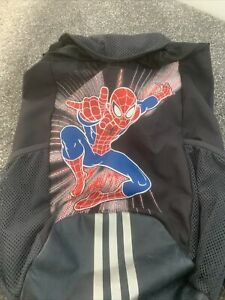 Adidas Spider man Backpack