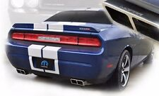 11-14 Dodge Challenger SRT8 6.4L 392 Hemi Cat Back Dual Exhaust Mopar New Auto
