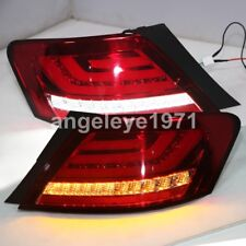 LED taillights For TOYOTA Mark X  Reiz LED strip Tail Lamps 2005-2009 Year LF