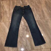 Buckle BKE Womens Jeans 28 X 31.5
