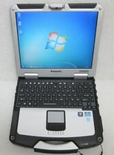 Panasonic Toughbook CF-31 MK4 Core i5-3340M 16GB 256 G SSD GPS BKB Touch Grade A