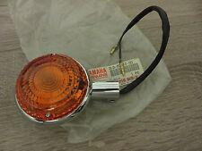 Yamaha Blinker vorne XV125 XV250 XV500 XV535 Virago Flasher front Original Neu