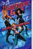 Danger Girl Gallery Edition NM 2018 IDW Comics J Scott Campbell JSC