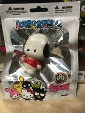1x POCHACCO HELLO KITTY SANRIO SQUISHME SQUEEZE SQUISHIE BLIND BAG SEALED NEW