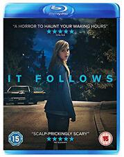 It Follows Blu-Ray Nuevo Blu-Ray (ICON70270)