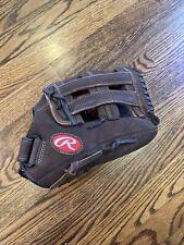 "New listing Rawlings Player Preferred Series 13"" Softball Glove RHT BRAND NEW"