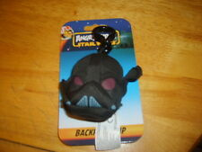 ANGRY BIRDS STAR WARS BACKPACK CLIP AGE 2+
