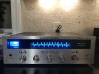 Mint Marantz Model 2215 Stereophonic AM/FM Receiver Perfect Working Condition