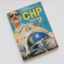 California Highway Patrol CHP Part 2 CHiPs Jon Ponch Academy History Uniform