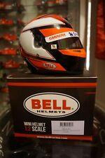 Kimi Raikkonen 2019 F1 Alfa Romeo 1/2 scale Helmet Casque