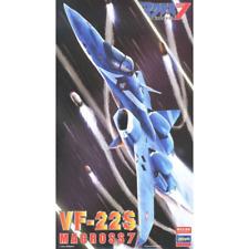 1 72 Macross Vf-22s Japan IMPORT Toy Hobby Japanese