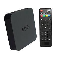 MXQ Smart TV Box S805 Android 4.4 Quad Core Kodi Media Player 1G+8G 1080P WIFI