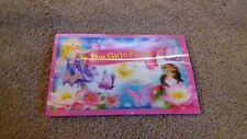 BRAND NEW - PRINCESS WALL OR DOOR PLAQUE - 3D - PRINCESS FAIRY - box 11