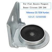 Support Montage Radiateur Relais pour Fiat Ducato Peugeot Boxer Citroen 230 244