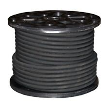"R2-08-REEL 320 feet of 1/2"" SAE 100R2AT Hydraulic Hose 2-Wire 4,000 PSI"