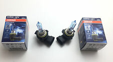 2 x OSRAM HIR2 Lamp Cool Blue Intense 9012 9012cbi 12V 55W E1 Made in Germany